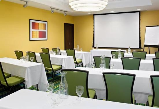 Puyallup, WA: Meeting Room