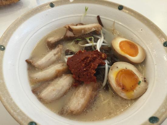 Food - Osaka Ramen Photo