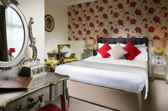 Victoria House Hotel: Double or Twin Room