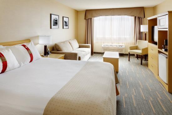 Lethbridge, Canadá: Suite