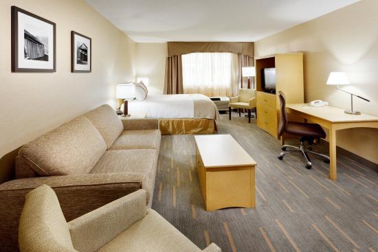 Lethbridge, Kanada: Suite