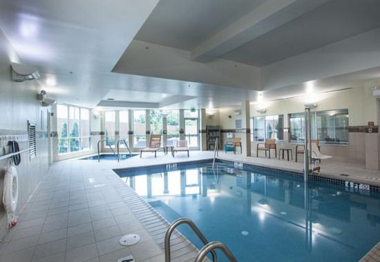 York, Pensylwania: Indoor Pool