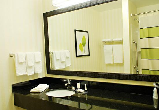 Millville, NJ: Guest Bathroom