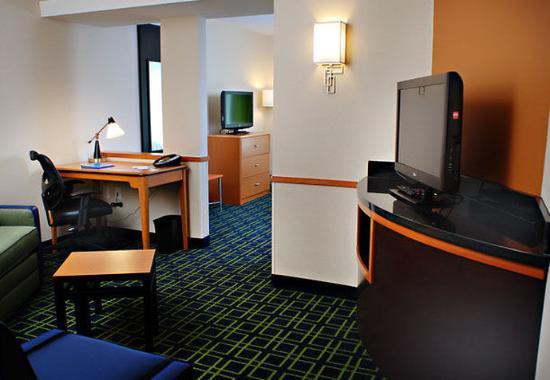 Millville, NJ: Executive Suite