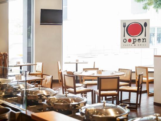 ไอบิส สิงคโปร์ โนเวนา: Restaurant