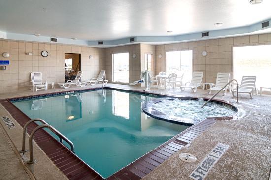 Stanton, Τέξας: Pool