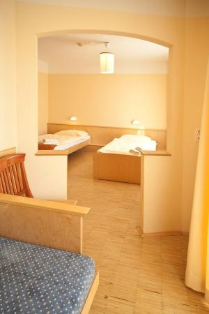 Furstenfeld, Austria: Double room guesthouse