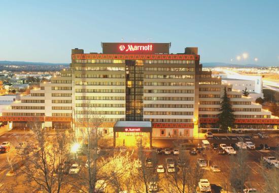 Photo of Albuquerque Marriott Pyramid North