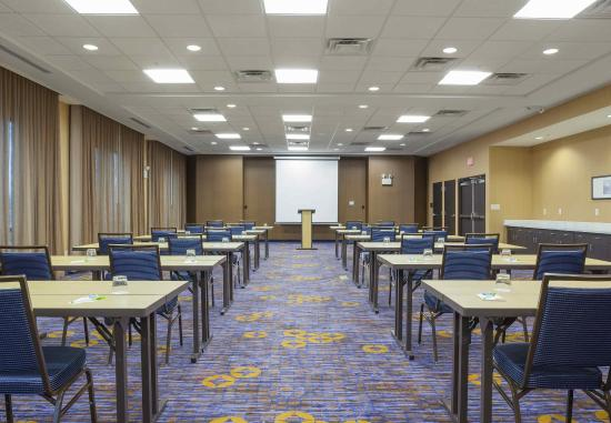 Noblesville, Ιντιάνα: Meeting Room