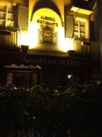 Hotel Agnello d'Oro: photo1.jpg
