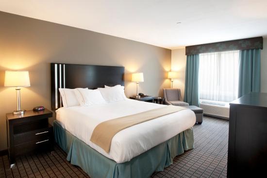 Selinsgrove, Pensylwania: King guest room