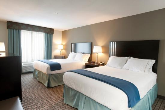 Selinsgrove, Pensilvania: 2 queen beds
