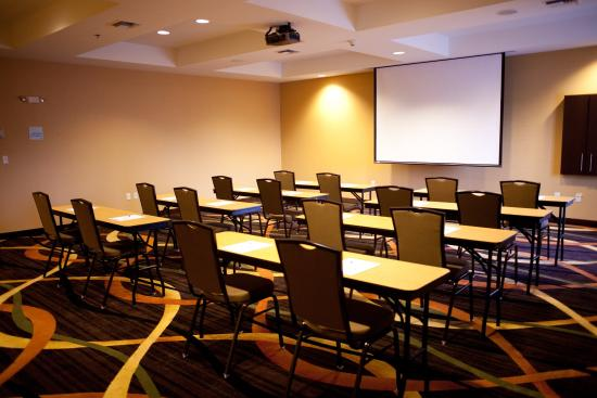 Prattville, AL: Meeting Room