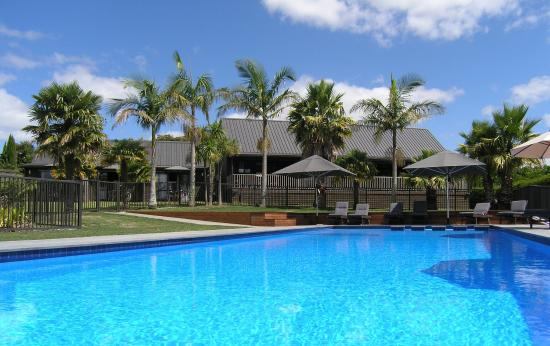 Kerikeri Homestead Pool