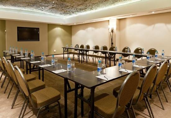 Bellville, แอฟริกาใต้: Conference Room – U-Shape Setup