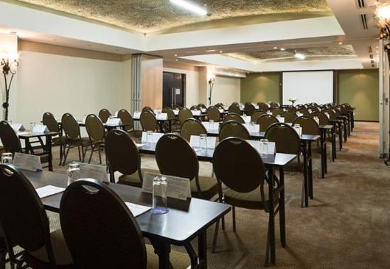 Bellville, แอฟริกาใต้: Conference Room – Theater Style Setup