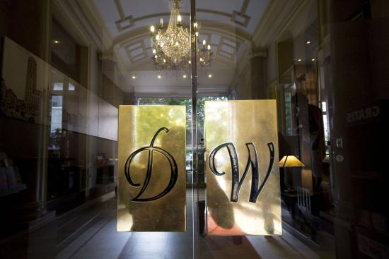 Photo of Hotel Den Wolsack Mechelen