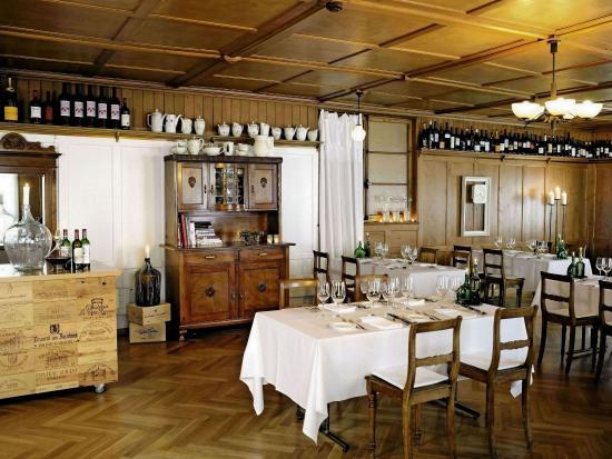 Boutique Hotel Schluessel: Boutique-hotel Schlussel meeting room