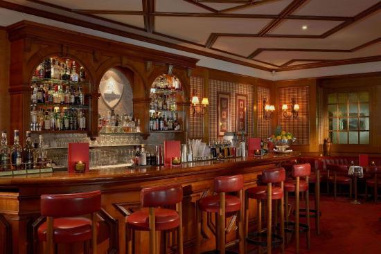 Hotel Mont Cervin Palace: Rendez-vous Bar