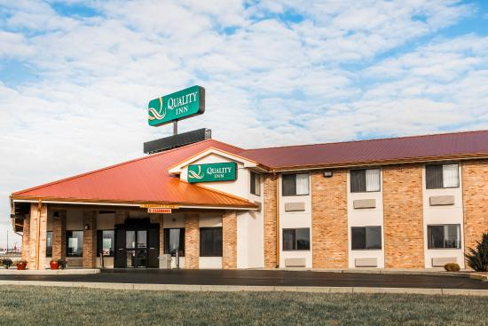 Photo of Quality Inn Effingham