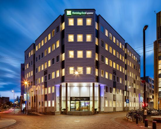 Cheap Hotels In Arnhem Netherlands