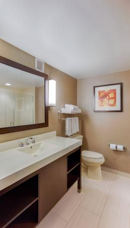 Catonsville, MD: Guest Bathroom