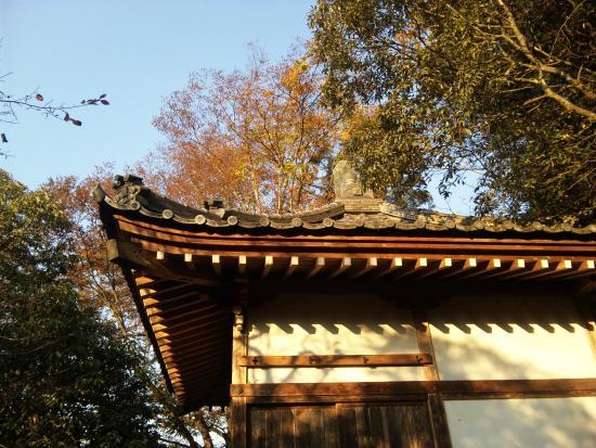 Iwaido Kannon (Kanki-ji Temple)