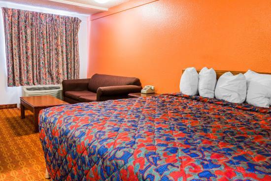 Auburn Hills, MI: Guest Room