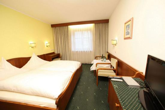 Greding, Alemania: Standard Double Room