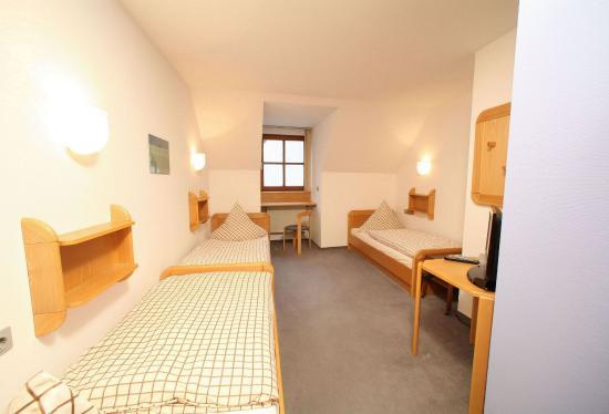 Greding, Niemcy: Triple Room