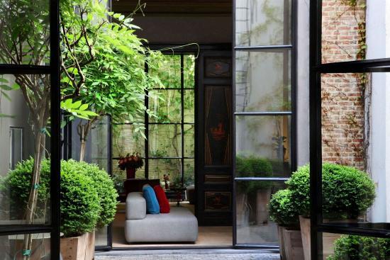 Photo of Hotel Julien Antwerp