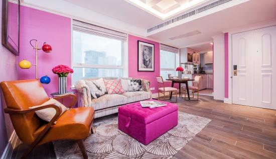 HOTEL MADERA HOLLYWOOD - UPDATED 2018 Prices & Reviews (Hong Kong ...