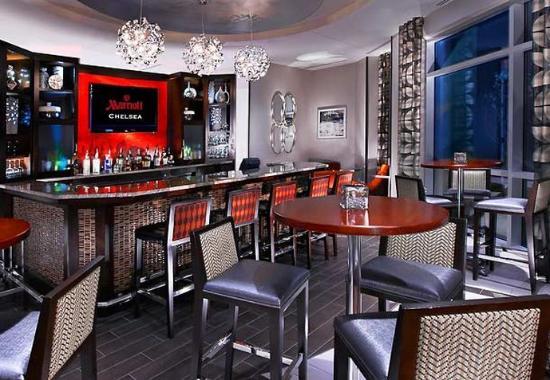 Chelsea, แมสซาชูเซตส์: Lobby Bar