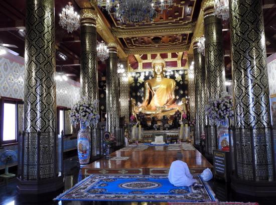 Wat Phra Si Ratana Mahathat - Photo de Phra Si Ratana Temple (Wat Yai), Phits...