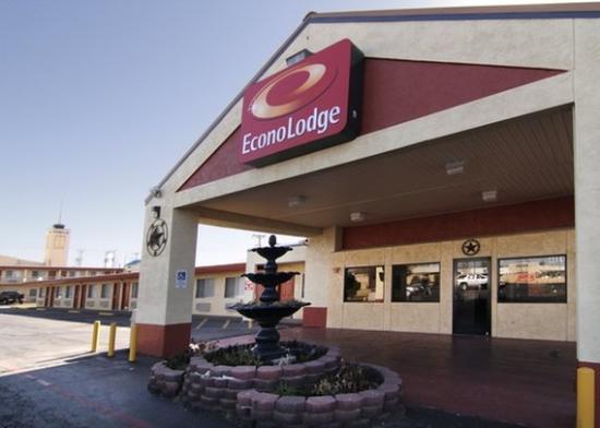 Photo of Econo Lodge Lubbock