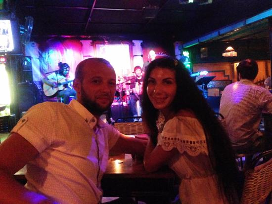 Casablanca Dine Drink Dance: Casablanca