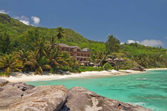 Photo of TClub Allamanda Mahe Island