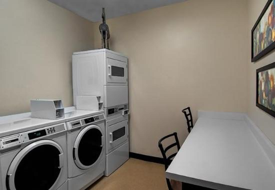Fairfield Inn & Suites Fort Worth I-30 West Near NAS JRB: Guest Laundry