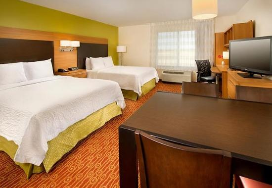 TownePlace Suites Eagle Pass 이미지
