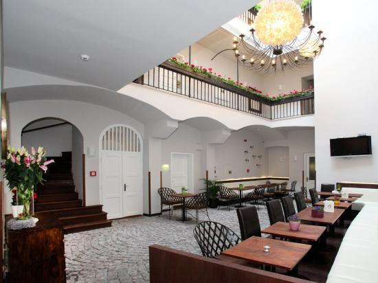 Hotel Residence Agnes: Prague Castle