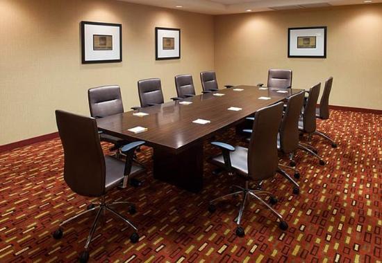 Nassau Bay, TX: Apollo Boardroom