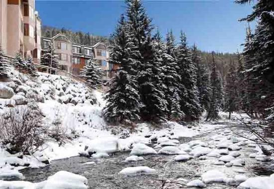 Photo of Marriott's StreamSide Evergreen at Vail