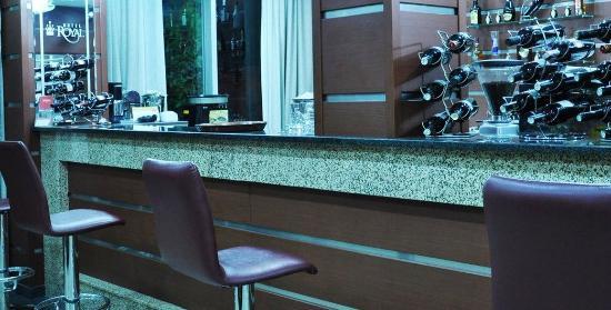 Hotel Royal: Royal_Hotel_Pristina_Bar