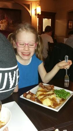 Prestwich, UK: All the kids happy x