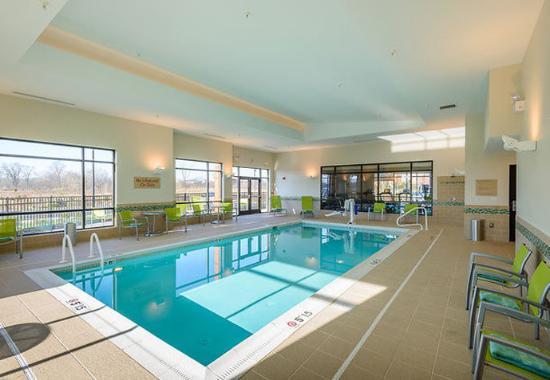 Frederick, Maryland: Indoor Pool