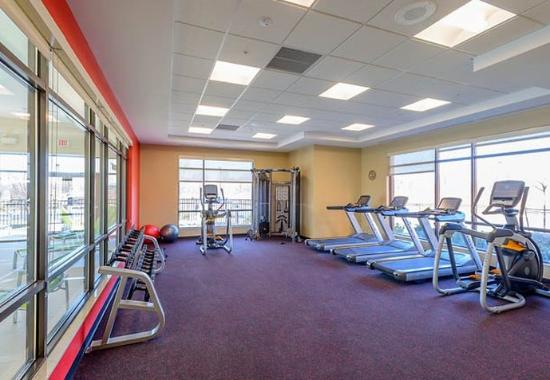 Frederick, Maryland: Fitness Center