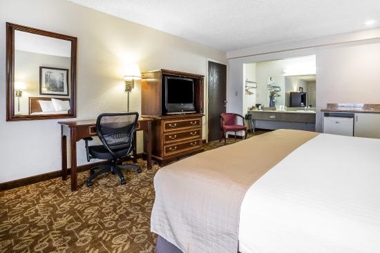 Minden, Невада: Guest Room