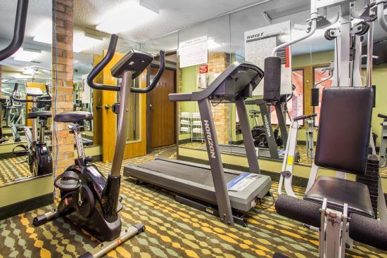 Kimberly, Ουισκόνσιν: Fitness