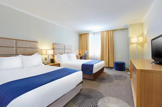 Parramatta, Australia: Guest Room