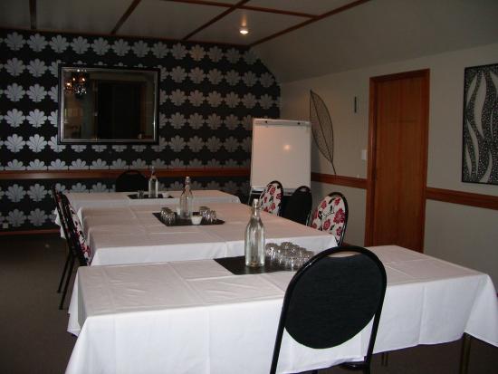 Masterton, نيوزيلندا: ASURE Masterton Motor Lodge